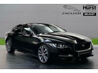 2019 Jaguar XE 2.0 Ingenium R-Sport 4Dr Auto Saloon Petrol Automatic