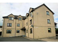 Two bedroom flat in Stanley, Perthshire