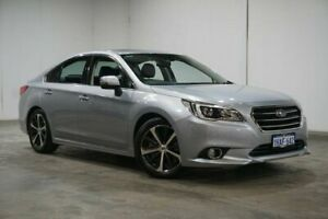 2017 Subaru Liberty B6 MY17 3.6R CVT AWD Silver 6 Speed Constant Variable Sedan Welshpool Canning Area Preview