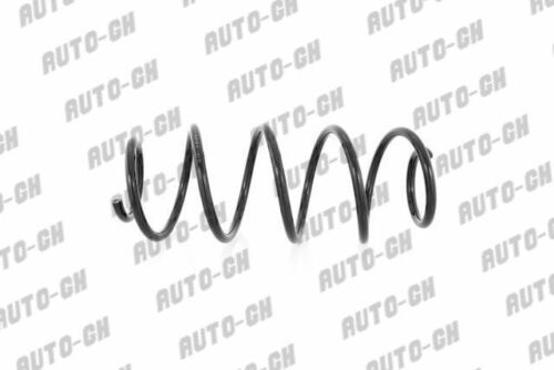 2 FRONT COIL SPRINGS FOR FORD MONDEO III 2000- DIESEL