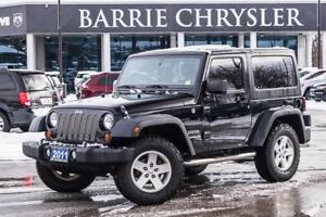 2011 Jeep Wrangler Base***MANUAL***