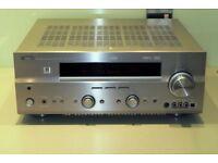 Yamaha DSP-AX757SE 7.1 AV Amplifier