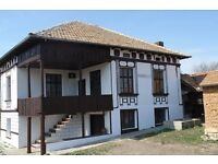 Lovely Huge Property Near Ruse Ideal Setting In Bulgaria