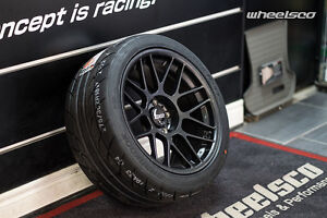APEX Wheels - BMW Track Spec - WheelsCo