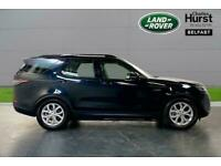 2020 Land Rover Discovery 2.0 Sd4 Se 5Dr Auto Station Wagon Diesel Automatic