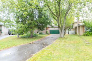 A house in Aurora  for rent