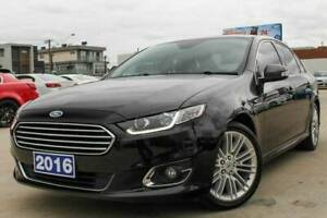 FROM $93 P/WEEK ON FINANCE* 2016 FORD FALCON G6E Coburg Moreland Area Preview