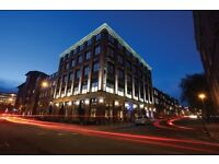 LEEDS Office Space to Let, LS1 - Flexible Terms   5-80 people