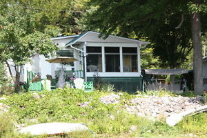 WaterFront Cottage for rent now booking Gatineau Ottawa / Gatineau Area image 4