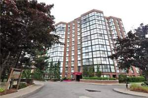 Fantastic Opportunity! Bright & Spacious 2+1 Bedroom Unit