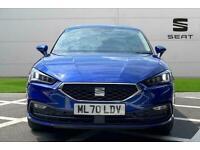 2020 SEAT Leon 1.0 Tsi Evo Se Dynamic 5Dr Hatchback Petrol Manual