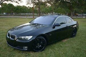 2007 BMW 328i Coupe or Trade