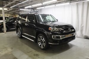 2016 Toyota 4Runner LIMITED (CUIR, TOIT, NAVIGATION)
