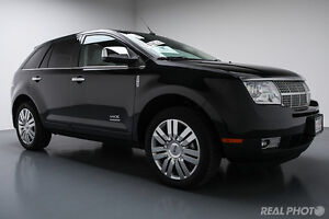 2010 Lincoln MKX SUV - Black Fully Loaded!!!