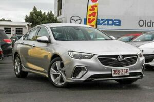 2017 Holden Commodore ZB RS-V Silver Sports Automatic Springwood Logan Area Preview