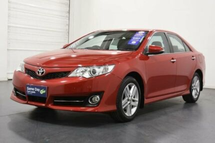 2014 Toyota Camry ASV50R Atara S Wildfire 6 Speed Automatic Sedan Oakleigh Monash Area Preview