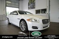 2012 Jaguar XJ XJL Supercharged - CPO