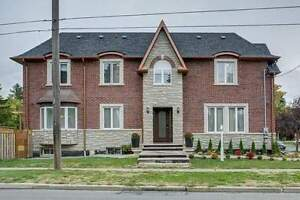 Luxury house 6  bedroom with 5 private bathroom plus 2 with