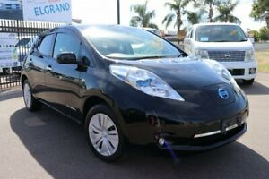 2014 Nissan Leaf Kenwick Gosnells Area Preview