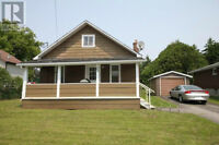 House for sale in Havelock, ON.