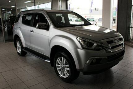 Australia cars vans utes wagon isuzu gumtree classifieds 2017 isuzu mu x ls t titanium silver manual wagon fandeluxe Gallery