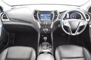 2013 Hyundai Santa Fe DM MY14 Elite Silver 6 Speed Sports Automatic Wagon Narre Warren Casey Area Preview