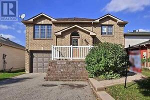 Excellent Investment Property With Basement Apartment in Barrie
