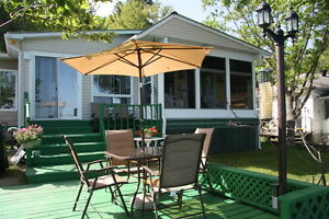 WaterFront Cottage for rent now booking for 2016-2017