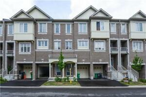 The Edison Model. Gorgeous Upgraded 3 + 1 Bedroom Townhouse