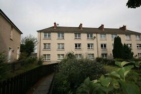 Spacious 1 bedroom flat with open views
