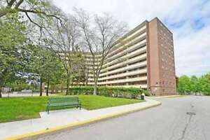 """2 BR 1 WR Condo Apt in  Mississauga, near Derry/Goreway/427 are"