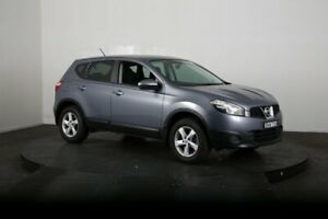 2010 Nissan Dualis J10 MY10 ST (4x2) 6 Speed CVT Auto Sequential Wagon McGraths Hill Hawkesbury Area Preview