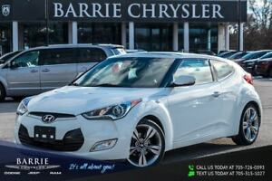 2015 Hyundai Veloster ***LEATHER***TOUCH SCREEN***