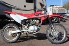 Honda Motorcycles CRF 2006