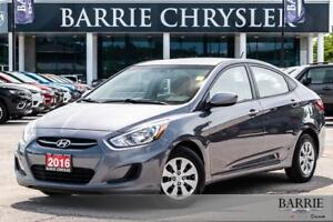 2016 Hyundai Accent ***L MODEL***