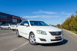 2007 Toyota Aurion GSV40R AT-X White 6 Speed Sports Automatic Sedan Lonsdale Morphett Vale Area Preview