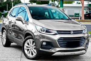 2019 Holden Trax TJ MY19 LTZ 6 Speed Automatic Wagon Berwick Casey Area Preview