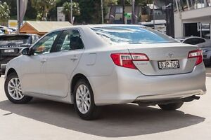 ASV50R ALTISE SEDAN 4DR SA 6SP 2.5I (OCT) Brookvale Manly Area Preview