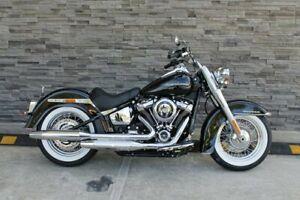2020 Harley-Davidson FLDE Deluxe (107)