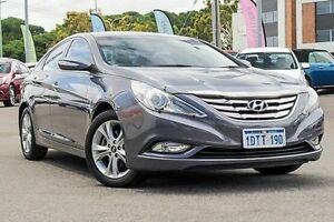 2011 Hyundai i45 YF MY11 Elite 6 Speed Sports Automatic Sedan Myaree Melville Area Preview