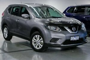2015 Nissan X-Trail T32 ST Grey Constant Variable South Morang Whittlesea Area Preview
