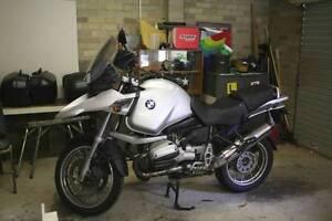 1999 BMW R1150GS Motorcycle Goulburn Goulburn City Preview