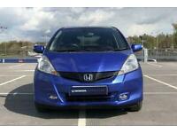 2013 Honda Jazz 1.4 i-VTEC EX 5dr HATCHBACK Petrol Manual