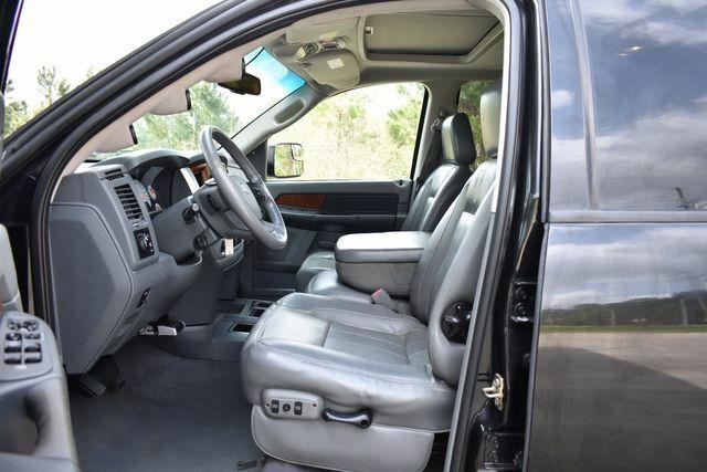 Image 10 Voiture Américaine d'occasion Dodge Ram 2500 2007