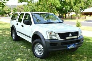 2004 Holden Rodeo RA LX 4 Speed Automatic Cumberland Park Mitcham Area Preview