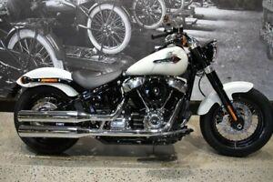 2019 Harley-Davidson SLIM 107 (FLSL) Road Bike 1745cc Blacktown Blacktown Area Preview