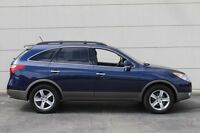 2008 Hyundai Veracruz LIMITED--AWD--DVD-HDTV--SUNROOF--AMAZING