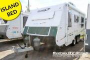 CU1262 Fulcher Galaxy Grand Tourer AMAZING Value Full Of Features Penrith Penrith Area Preview