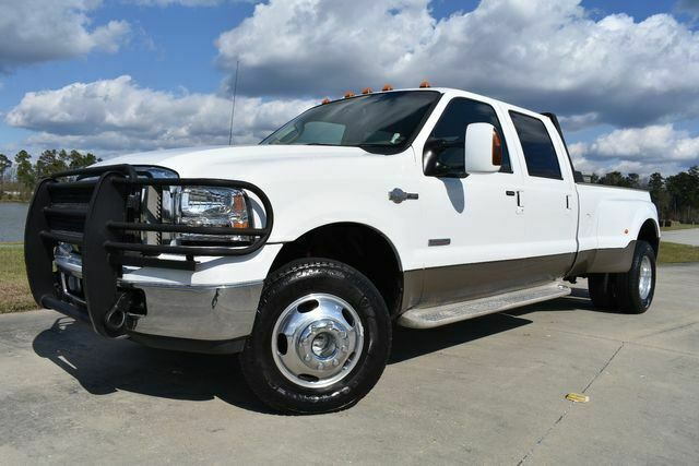 Image 1 Voiture Américaine d'occasion Ford F-350 2006