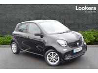 smart forfour PASSION (black) 2015-03-28
